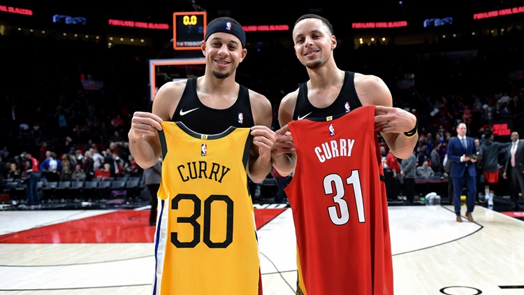 All-Star-Curry Family Weekend