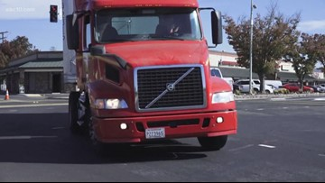Changes at Folsom intersection causing confusion for drivers