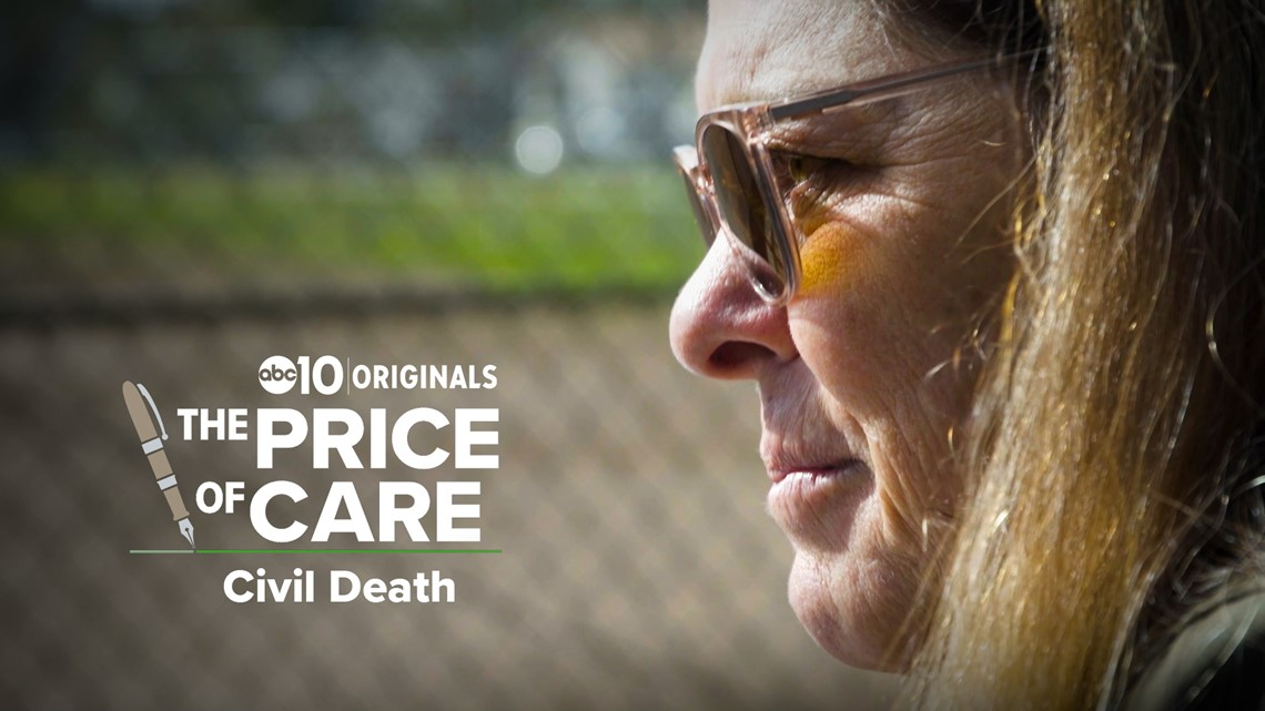 The Price of Care: Investigating California Conservatorships | 'Civil Death'