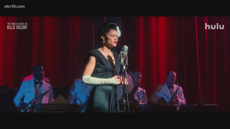 New Billie Holiday movie premiers this weekend on Hulu | Entertainment News