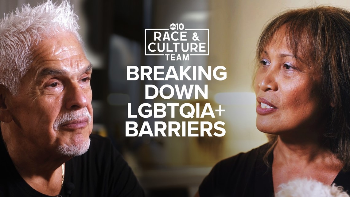 Breaking down LGBTQIA+ barriers over the decades | Race and Culture