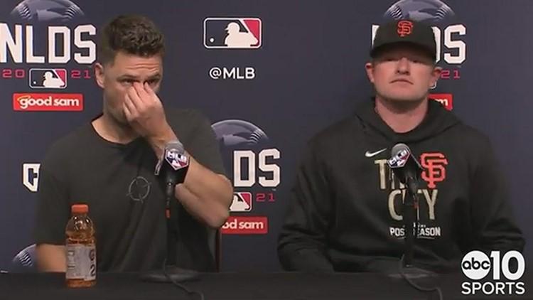 Mother of San Francisco Giants pitcher, Logan Webb, talks Dodgers and Sacramento area roots