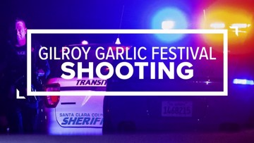 Gilroy Garlic Festival Shooting: Need to Know, Monday evening