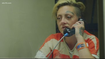 Daily Blend | Megan 'Monster' Hawkins, star of Netflix 'Jailbirds' series, back in Sacramento County Jail