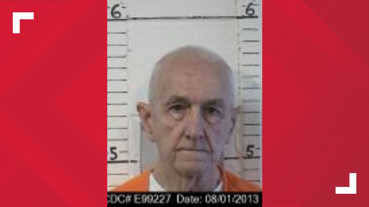 'I-5 Strangler' Roger Kibbe strangled in Ione prison cell   Update