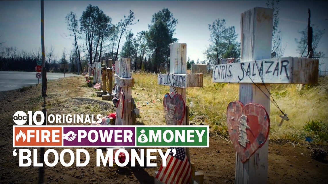 'Blood money'   California politicians and campaigns received $2.1 million from bankrupt, guilty PG&E