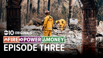 How California fires are going to cost us all | FIRE – POWER – MONEY, Ep.3 of 3