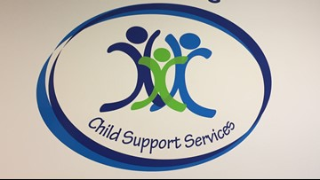 Placer County's Child Support Services named best in California