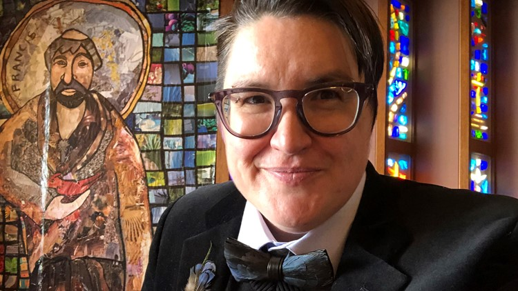 Sacramento Evangelical Lutheran Church in America assembly to welcome first transgender bishop in the U.S.
