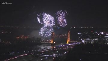 How Sacramento prepares for a New Year's Eve Sky Spectacular