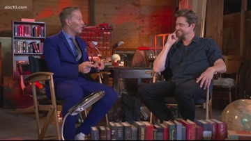 'IT Chapter 2' interviews: Andy Muschietti says there's a heart inside the horror movie