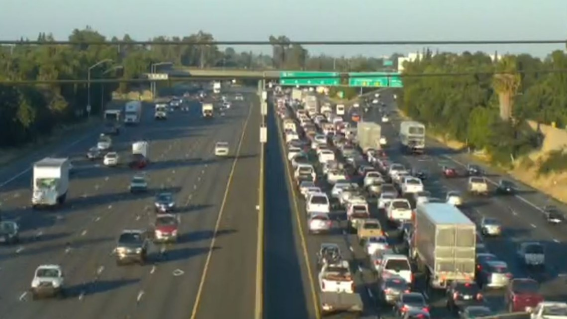 Lanes on Interstate 80 reopened following deadly accident in