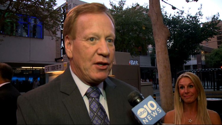 Former Kings announcer Grant Napear alleges wrongful termination in new lawsuit