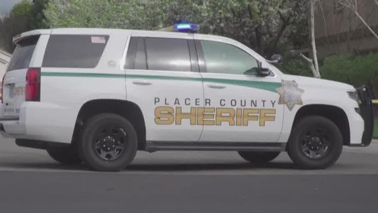 Mother wants answers after  son is shot several times by Placer County sheriff's deputies