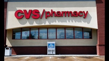 CVS to start selling cannabis-infused products over the counter