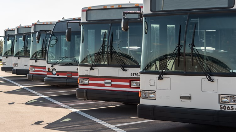 Why another city bus service might be leaving Stanislaus County