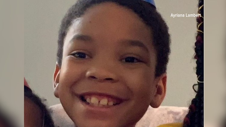 'He went to sleep and didn't wake up' | Elk Grove mother mourns loss of 10-year-old son