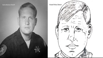 The making of the East Area Rapist
