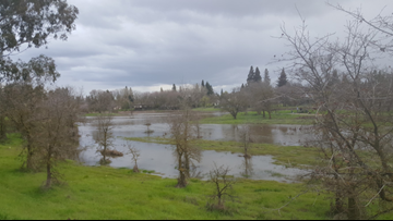 I-80 closed, evacuation warnings issued in Butte County, and flooding expected as rain continues in Northern California