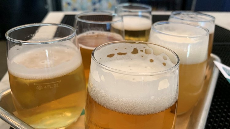 Beer definition change