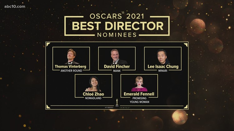 Best Director Nominees | Mark Previews the 93rd Academy Awards