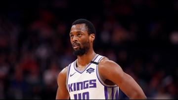 Sacramento Kings SF Harrison Barnes finalist for 2020 USA Olympic Basketball team