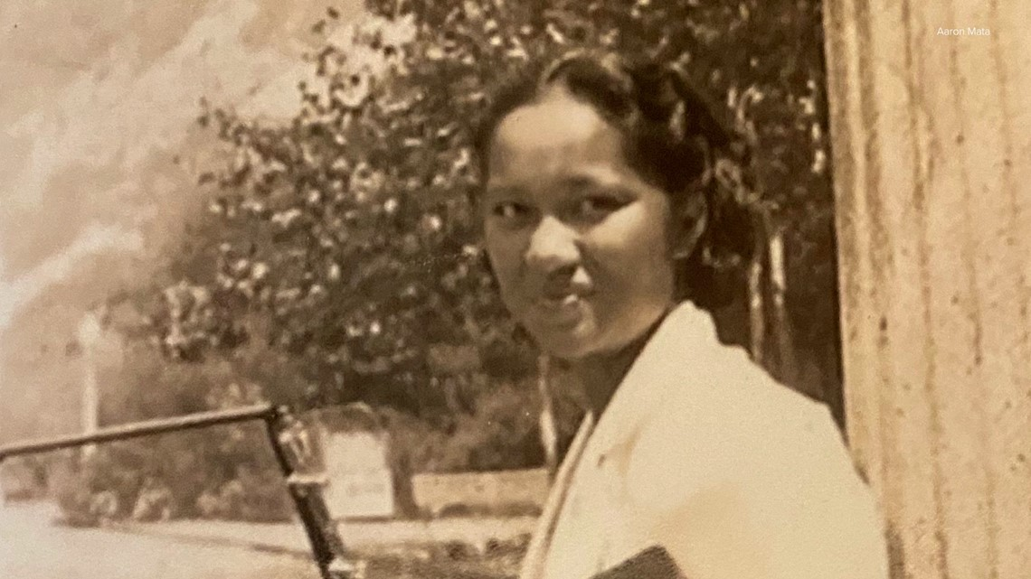 The impact of California's first Filipino-American teacher | Flora Arca Mata