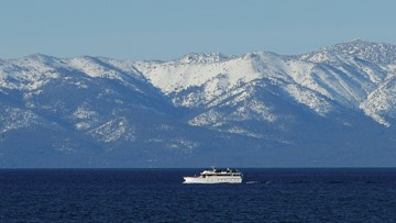 Why is Lake Tahoe called 'Lake Tahoe'? | Why Guy