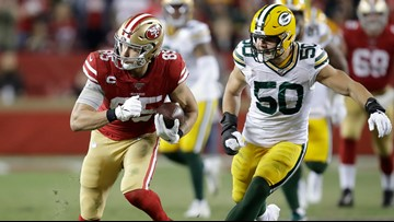 49ers vs. Packers: How to watch and listen to the NFC Championship game for free