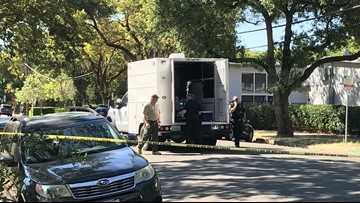 Davis street closures lifted after police investigate suspicious package