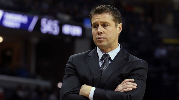 Sacramento Kings Coach Dave Joerger | How the fired Kings coach did by the numbers