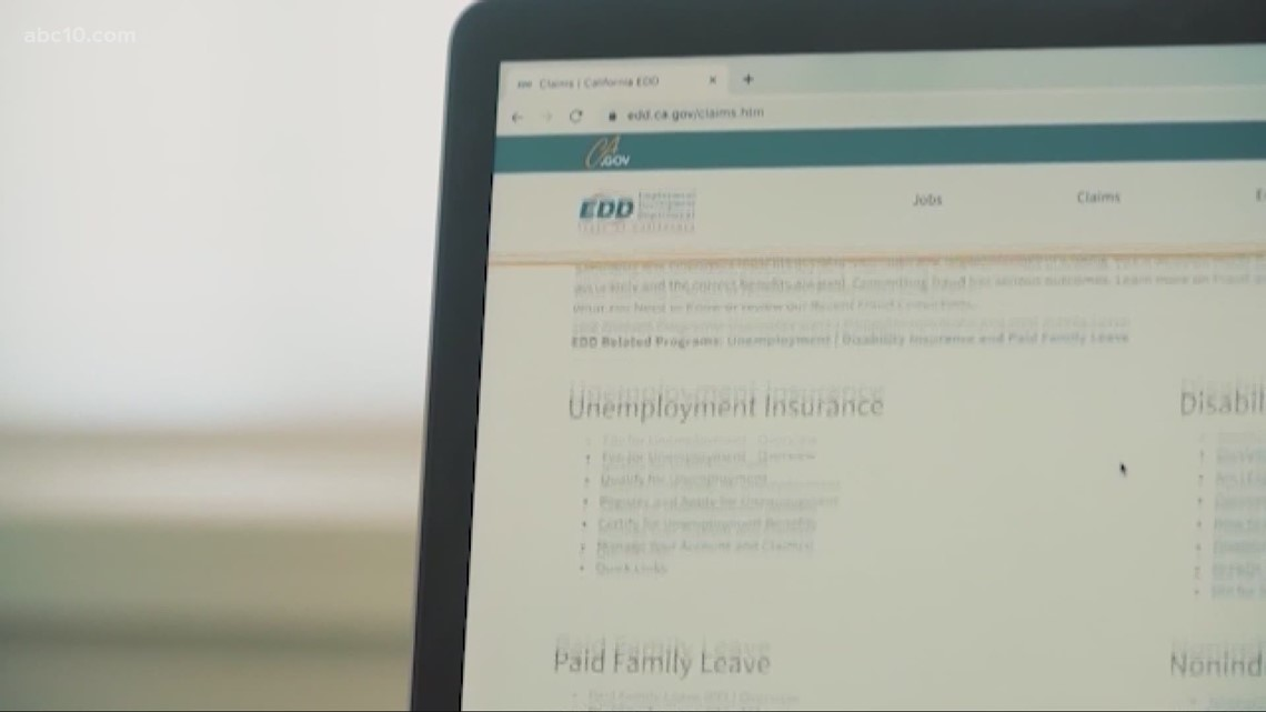 EDD agrees to pay more than 100k for claims stuck in pending