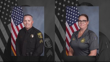 Families suing Ford Motor Company over deaths of Stanislaus County officers
