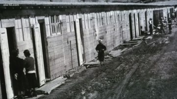 California apologizes for internment of Japanese American's during WW2