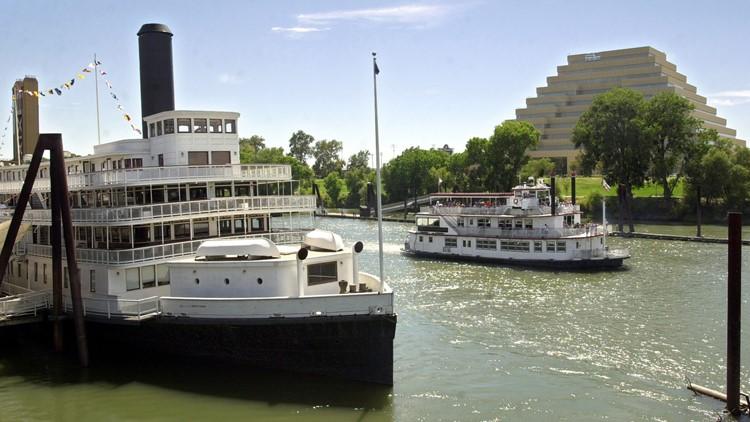 Sac River Delta King AP