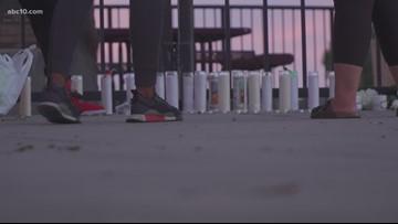 Fair Oaks shooting victim identified by friends as Sierra College football player