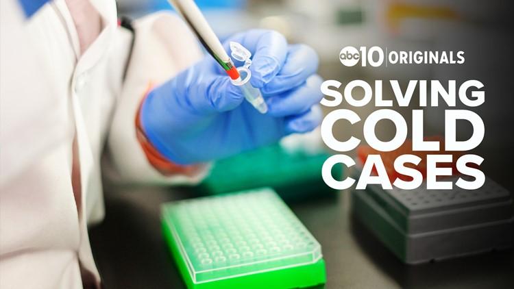 El Dorado district attorney using DNA, genetic genealogy to solve cold cases   ABC10 Originals