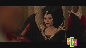 "Disney's ""Maleficent: Mistress of Evil"""