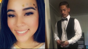 Two men, one woman killed in apparent Stockton gang shooting, police say