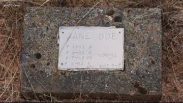 DNA links skull to decades-old El Dorado County cold case