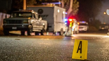 Woman killed in early morning shooting north of Modesto, deputies say