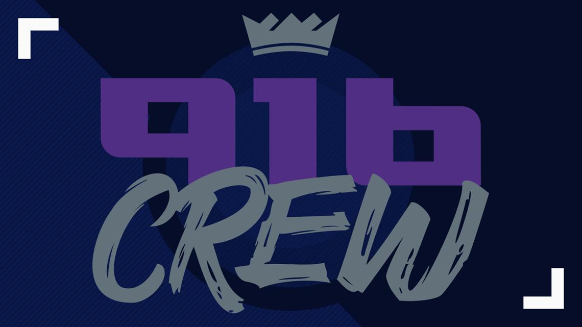 Goodbye, Sacramento Kings Dancers. Hello, 916 Crew. Major changes coming to Kings entertainment team