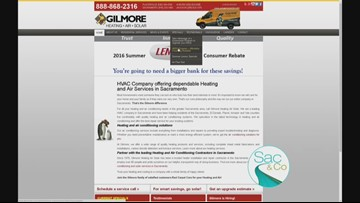 Save money with Gilmore!