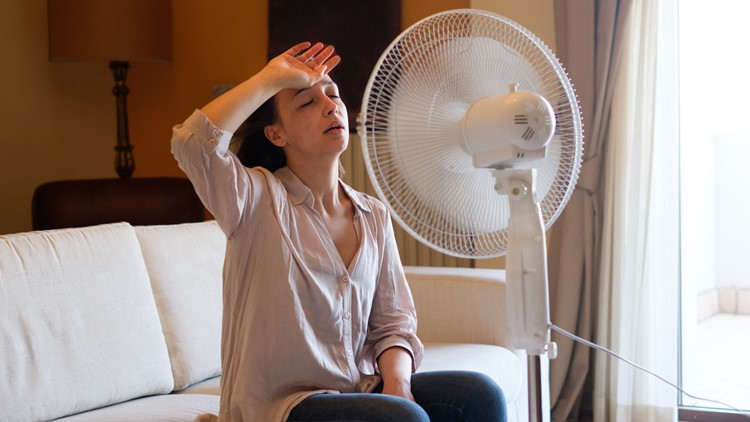 Tips for saving money on your electric bill during a heatwave