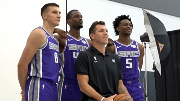 Sacramento Kings Fan Fest 2019 | Need to know