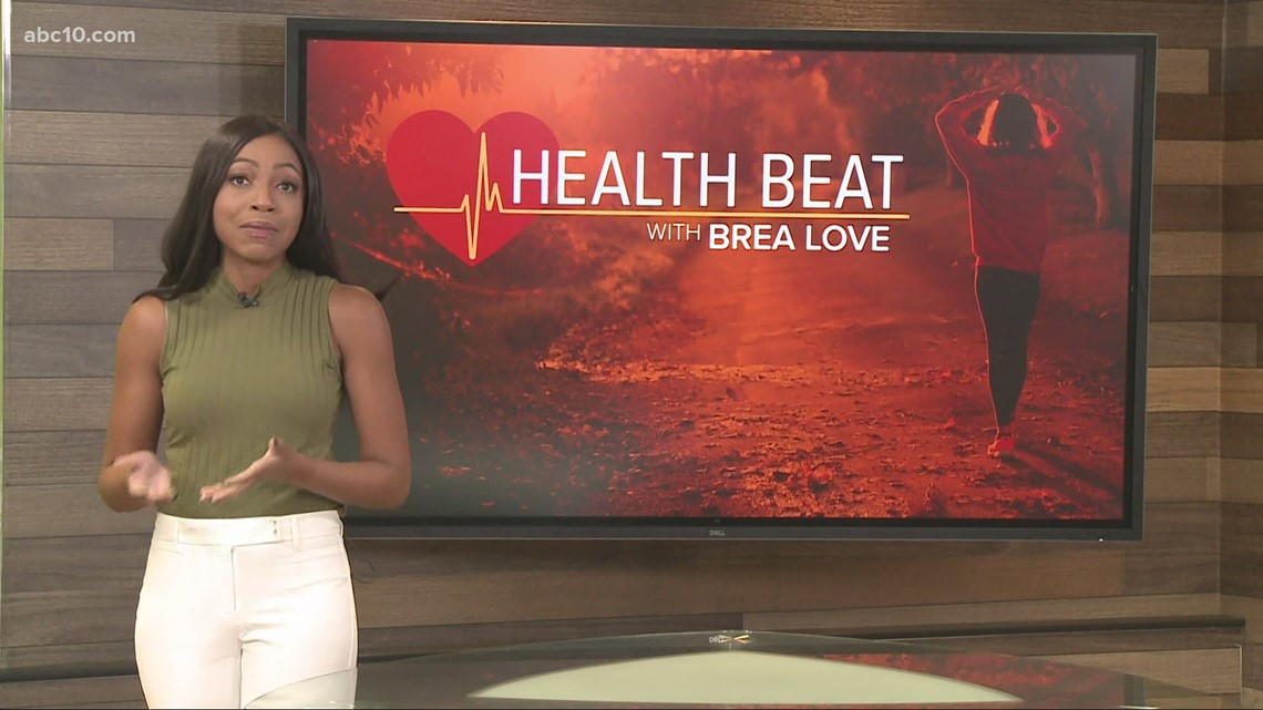 Women are getting vaccinated more than men | Health Beat with Brea Love