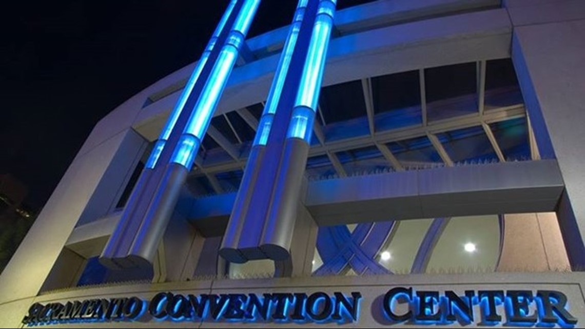 One of Sacramento's largest economic drivers is returning: Conventions