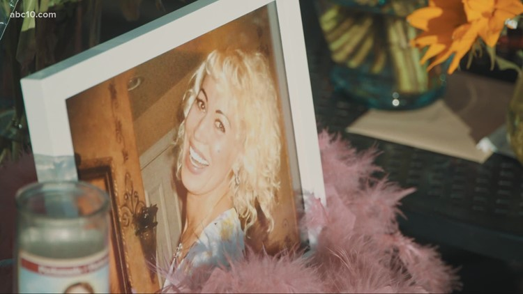 Waitress killed at Roseville restaurant had allegedly been attacked by ex-fiance at work previously