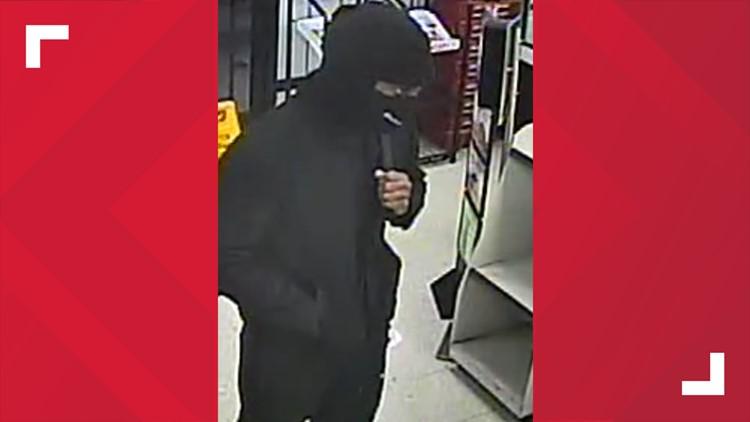 Citrus Heights 7-Eleven clerk shot following 'confrontation' | Update