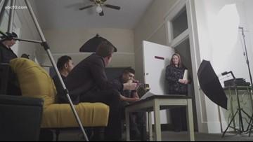 Filmmakers looking for talent in Stockton, Sacramento region